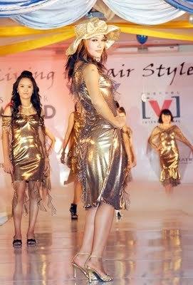 Myanmar Fashion Shows Myanmar Models