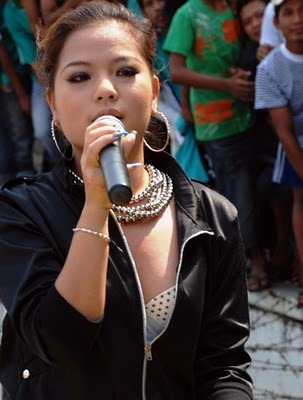 myanmar actress hot photo. Myanmar Hot Singer, Sandy